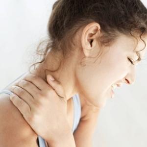 Homeopathic medicines for Cervical Spondylosis