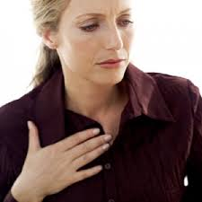 5 best Homeopathic medicines for Heartburn