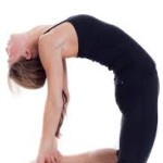 Ushtra asana for Cervical Pain cures pain in the neck due to cervical spondylosis