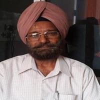 Prof Darshan Singh Mann—Ulcerative Colitis