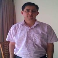Anuj Bhardwaj—Eczema
