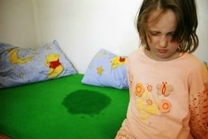 Homeopathic medicines for bed wetting