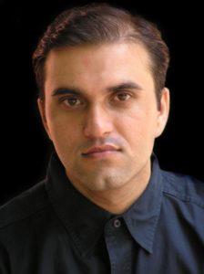 Homeopathic Doctor Dr Harsh Sharma