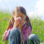 एलर्जिक राइनाइटिस या हे फीवर का होम्योपैथिक उपचार